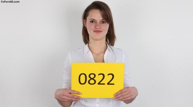 CzechCasting - Casting Porn video veronika #0822