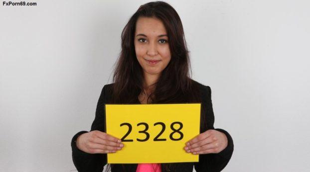 CzechCasting - Casting porn video Veronika 2328