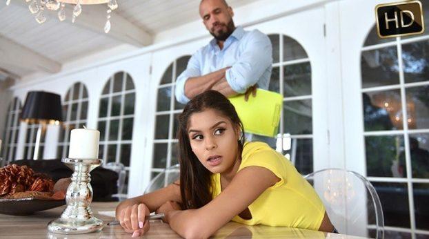 TeamSkeet - My Babysitters Club – Slick Sitter Gets Schooled with Katya Rodriguez