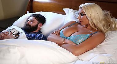 Brazzers - Real Wife Stories - Not My Brother's Keeper with Nicolette Shea & Danny D 380x210