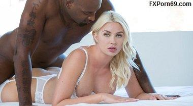 Blacked.com Blonde Trophy Wife Enjoys Big Black Cock with Gigi Allens & Flash Brown
