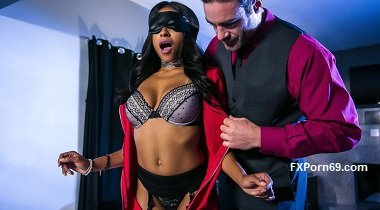 Brazzers - Brazzers Exxtra – A Daring First Date with Anya Ivy & Charles Dera 380x210
