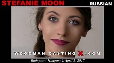 Woodmancasting X Stefanie moon Porn Casting HD 380x210