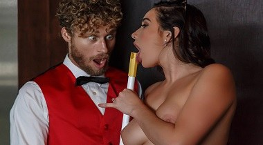 Brazzers - The Lust Picture Show Karlee Grey & Michael Vegas by Real Wife Stories 380x210