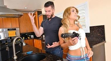 Naughtyamerica - I Have a Wife Kayla Kayden & Mike Mancini 380x210