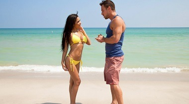 Realitykings hd - Sexy Ass Shay with Johnny Castle & Shay Evans - 8th Street Latinas 380x210