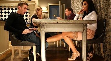 Brazzers HD - What Ms. Koxxx Wants with Ava Koxxx & Danny D - Milfs Like It Big 380x210