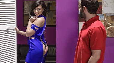 Brazzers.com - Big Butts Like It Big - Does This Make My Booty Look Big with Whitney Wright & Jake Adams 380x210