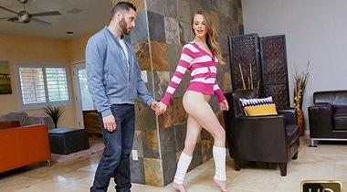 Teamskeet hd - False Pregnancy Leads To True Creampie by Jillian Janson - TeenPies 380x210