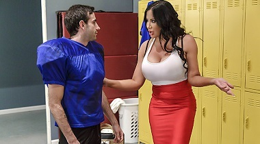 Brazzers hd - Nothing Like A Mother's Love by Sybil Stallone & Jake Adams 380x210