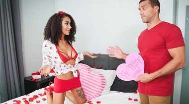 Realitykings hd - Valentines Vagina with Ariana Aimes & Ramon Nomar - Round and Brown 380x210