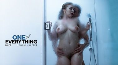 Babes - One Of Everything - Part 2 by Lena Paul & Mick Blue 380x210