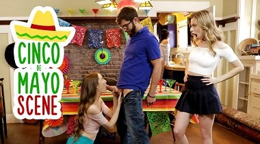Myfamilypies.com - Cinco De Pie with Anya Olsen & Samantha Hayes 380x210