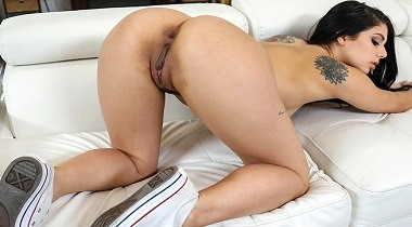 Bangbros - Monsters of Cock - Perfect Bodied Gina Valentina Gets The BBC 380x210