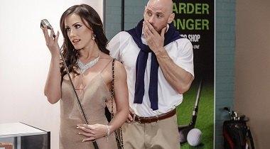 Brazzers hd - Pounded At The Pro Shop Jennifer White & Johnny Sins - Pornstars Like It Big 380x210
