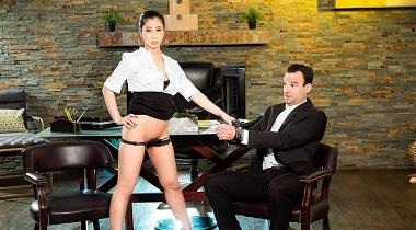 Naughtyamerica.com - Naughty Office Jade Kush & Alex Legend 380x210
