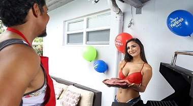 BangBros 18 - Father's Day Present by Gianna Dior 380x210