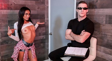 Digitalplayground - Boinking the Bouncer with Gia Vendetti 380x210