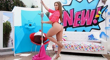 Trueanal - Lena Is Horny And Ready To Get Nasty by Lena Paul 380x210